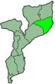 Mozambique Provinces Nampula 250px.png