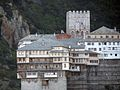 Mt Athos monasteries 12 (7698188912).jpg