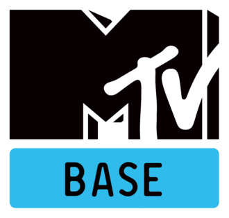 MTV Base (UK & Ireland) - Image: Mtv base uk