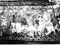Murals in the Veerabhadra Temple 1949 panel3.jpg