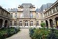 Musée Carnavalet à Paris le 30 septembre 2016 - 02.jpg