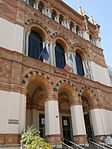 Museo civico di storia naturale - Milan - the building.JPG