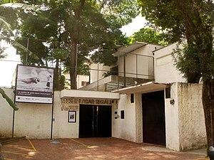 Museu Lasar Segall - Image: Museu lasar segall