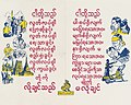 Myanmar in 1951 art, from- Burma Civil Liberties Poster - NARA - 5729921 (cropped).jpg