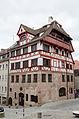 Nürnberg, Dürerhaus, 002.jpg