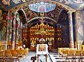 Nürnberg Rumänisch-orthodoxe Metropolitankathedrale Innen 4.JPG