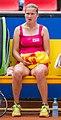 Nürnberger Versicherungscup 2014-Dalila Jakupovic by 2eight DSC1581.jpg