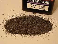 Smokeless powder - Wikipedia, the free encyclopedia