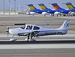 N4488W Cirrus Design Corp SR22 C-N 3614 (5579049936).jpg
