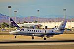 N500VC 1991 Cessna 560 C-N 560-0144 (6152956977).jpg