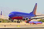 N655WN Southwest Airlines Boeing 737-3H4 (cn 28400-2931) (9139969211).jpg