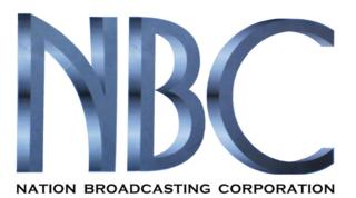 Nation Broadcasting Corporation Radio and TV network