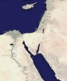 NC Egypt Levant sites.jpg
