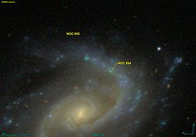 Image illustrative de l'article NGC 894