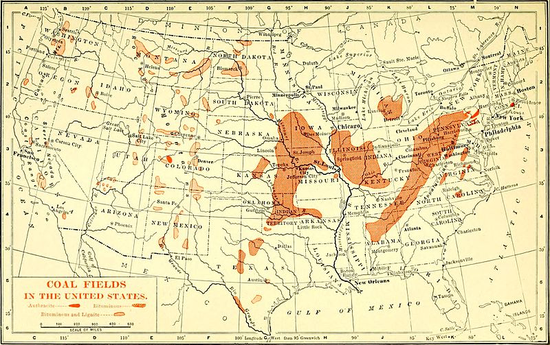 NIE 1905 Coal - coal fields in the United States.jpg