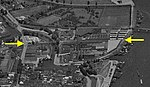 NIMH - 2011 - 0327 - Aerial photograph of Maastricht, The Netherlands - 1930 - 1940 (cropped1).jpg