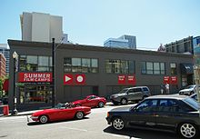 NW Film Center - Portland, Oregon.JPG