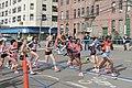 NYC 2013 Marathon Fem lead mile 14 jeh.jpg