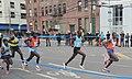 NYC 2013 Marathon Masc lead mile 14 jeh.jpg