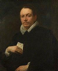 Portrait of Giovanni Battista Cattaneo