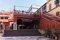 Nakhoda Masjid - Courtyard II.jpg