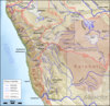 100px namibia rivers map rel
