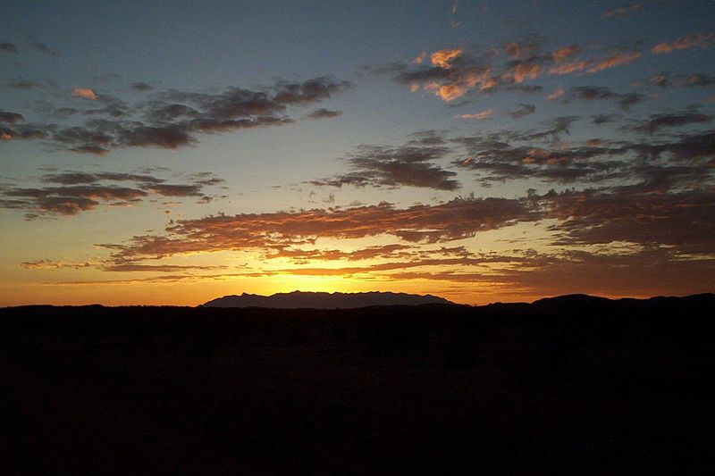 File:Namibian sunset (5833481716).jpg