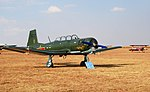 Nanchang CJ-6A, Heidelberg, South Africa 01.jpg