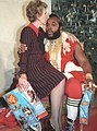 NancyReaganMrTChristmas1983 cropped.jpg