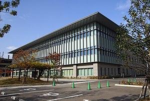 奈良地方裁判所