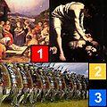 Natividad, David y Goliat y Maratón.jpg