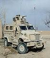 Navistar MaxxPro in Afghanistan.jpg