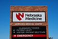 Nebraska Medical Center - Emergency Room (ER) (30900030967).jpg