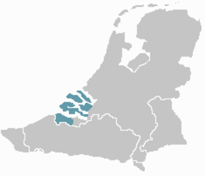 Zeelandic - Image: Nederlands zeeuws