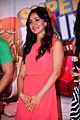 Neha Sharma at 'Kyaa Super Kool Hain Hum' promotions 08.jpg