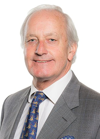 2016 National Assembly for Wales election - Image: Neil Hamilton AM (28136586146)