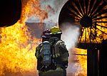 Nellis-Creech firefighters train with civilian counterparts 150327-F-JB386-551.jpg