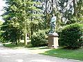 Nerotal-Anlagen Bismarck-Denkmal 1898 v Ernst Herter 04.JPG
