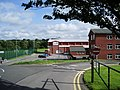 Netherhall Sports Centre - geograph.org.uk - 527467.jpg