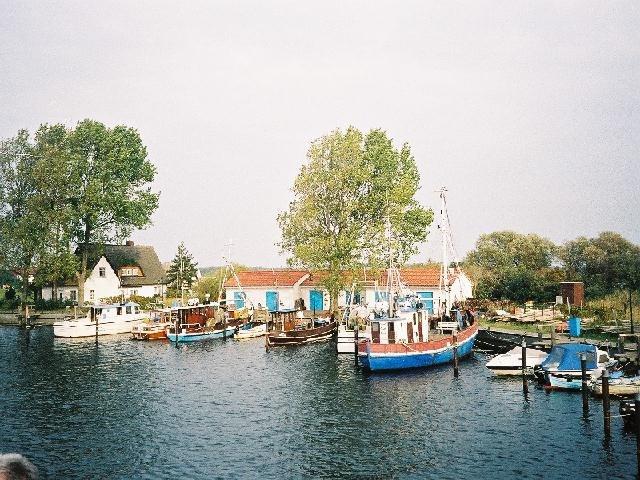 Neuendorf.Hafen
