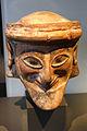 Neues Museum - Kopf einer männlichen Statue.jpg