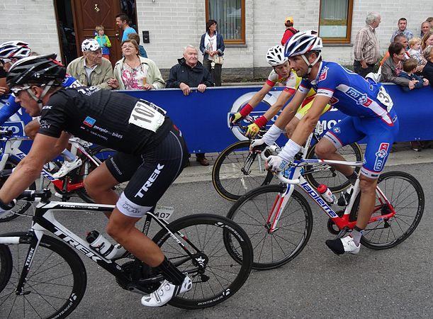 Neufchâteau - Tour de Wallonie, étape 3, 28 juillet 2014, arrivée (D02).JPG