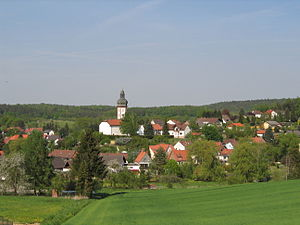 Neuhemsbach - Neuhemsbach