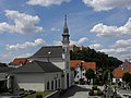 Neulengbach - Friedhofskapelle hl Barbara.jpg