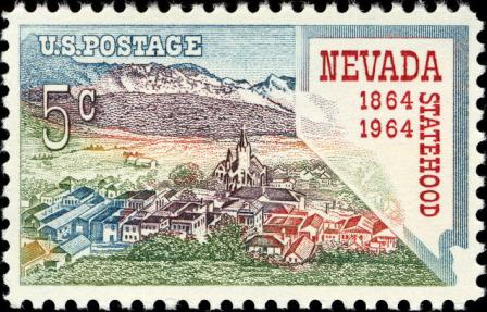 File:Nevada statehood 1964 stamp.tiff