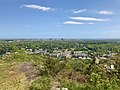 New Haven panorama from West Rock south overlook.jpg