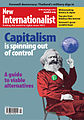 New Internationalist - Alternatives to Capitalism July 2015, Issue 484.jpg