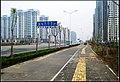 New town -滨湖2008.4 - panoramio.jpg