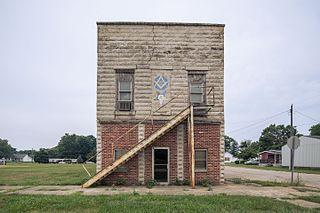 Newberry, Indiana Town in Indiana, United States