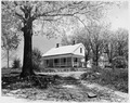 Newberry County, South Carolina. Rehabilitated home on permanent farm on Enoree District, Sumter Nat . . . - NARA - 522807.tif